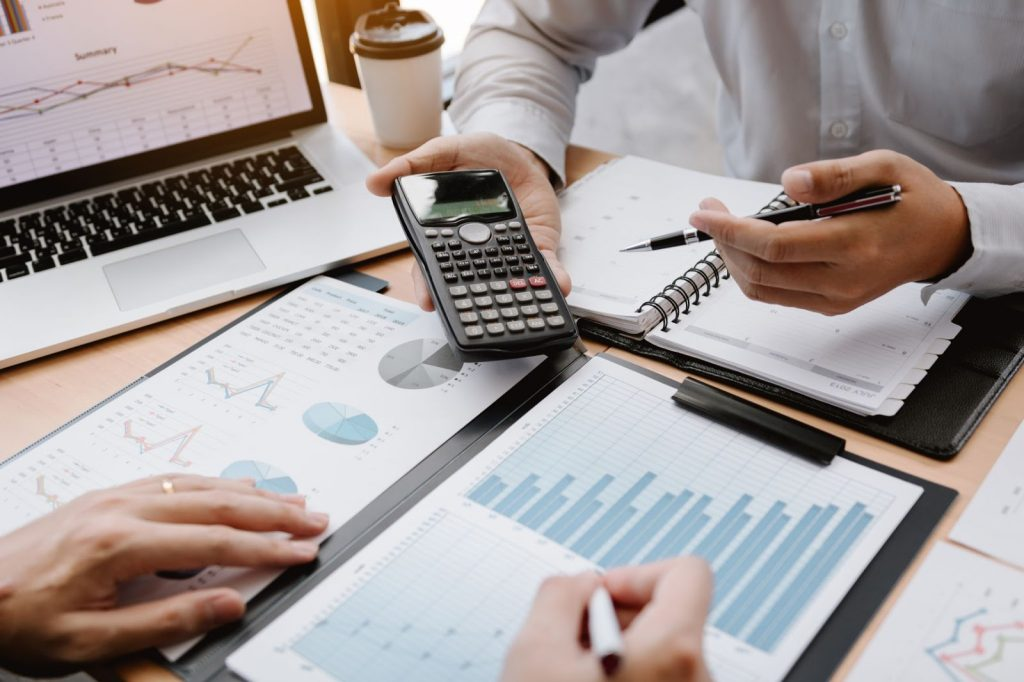 The Elements of Financial Planning Driven Wealth Management